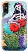 La Sirena IPhone Case