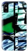 Ladder Effect IPhone Case