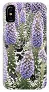 Laguna Beach Flora IPhone Case
