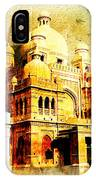 Lahore Museum IPhone Case