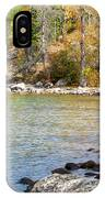 Lake Cove IPhone Case