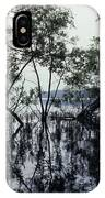 Lake Of Two Mountains, Senneville IPhone Case