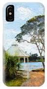 Lake Series 01 IPhone Case