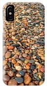 Lake Superior Stones 1 IPhone Case