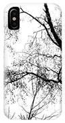 Lake - Tree  -  At The Lake By A Tree IPhone Case