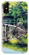Lake Waterford IPhone Case