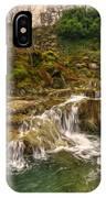 Lakeland Stream IPhone Case