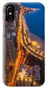 Lakeshore Drive Aloft IPhone Case