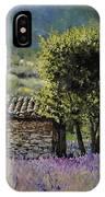 Lala Vanda IPhone Case