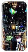 Lamp Shop IPhone Case