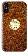 Lamp Tangle IPhone Case
