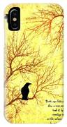 Land Of The Dead IPhone Case