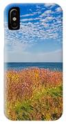 Land Sea Sky IPhone Case