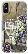 Landry Vineyards IPhone X Case