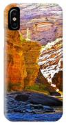 Landscape 14 IPhone Case