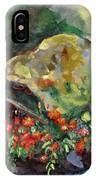 Landscape-2 IPhone X Case
