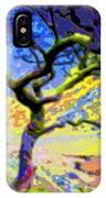 Landscape Art Tree Life IPhone Case