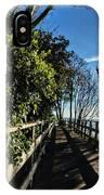 Langmoor-lister Bridge IPhone Case
