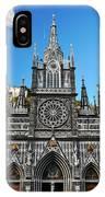 Las Lajas Front IPhone Case