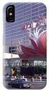 Las Vegas 8 IPhone Case