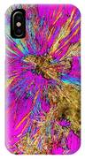 Last Flight Of The Phoenix IPhone X Case