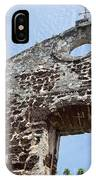 Last Fortress IPhone Case