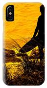Last Surfer Standing IPhone Case