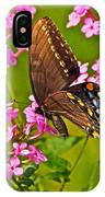 Late Summer Color IPhone Case