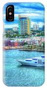 Lauderdale IPhone Case