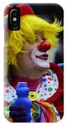 Laughter Bubbles  IPhone Case