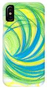 Launch Yourself On Every Wave IPhone Case