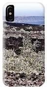 Lava Landscaped IPhone Case