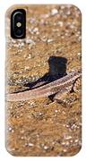 Lava Lizard IPhone Case