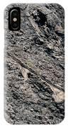 Lava Textures IPhone Case