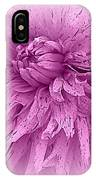 Lavender Beauty IPhone Case