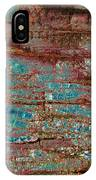 Layers 2 IPhone Case