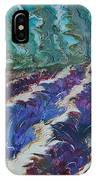 Le Mistral - Original For Sale IPhone Case