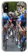 Le Tour De France 2014 - 2 IPhone Case