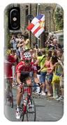Le Tour De France 2014 - 4 IPhone Case