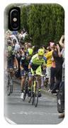 Le Tour De France 2014 - 5 IPhone Case