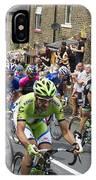 Le Tour De France 2014 - 7 IPhone Case