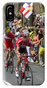 Le Tour De France 2014 - 9 IPhone Case
