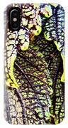 Leaf Series 15 IPhone Case