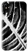 Leaves Of Life IPhone Case