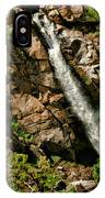 Leavitt Falls  IPhone Case