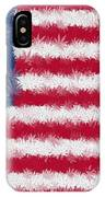 Legalize This Flag IPhone Case