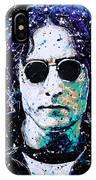 Lennon IPhone X Case