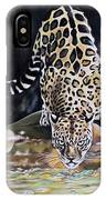 Leopard N.2 IPhone Case