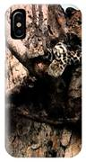 Leopard Spotted IPhone Case