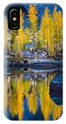 Leprechaun Tamaracks IPhone Case
